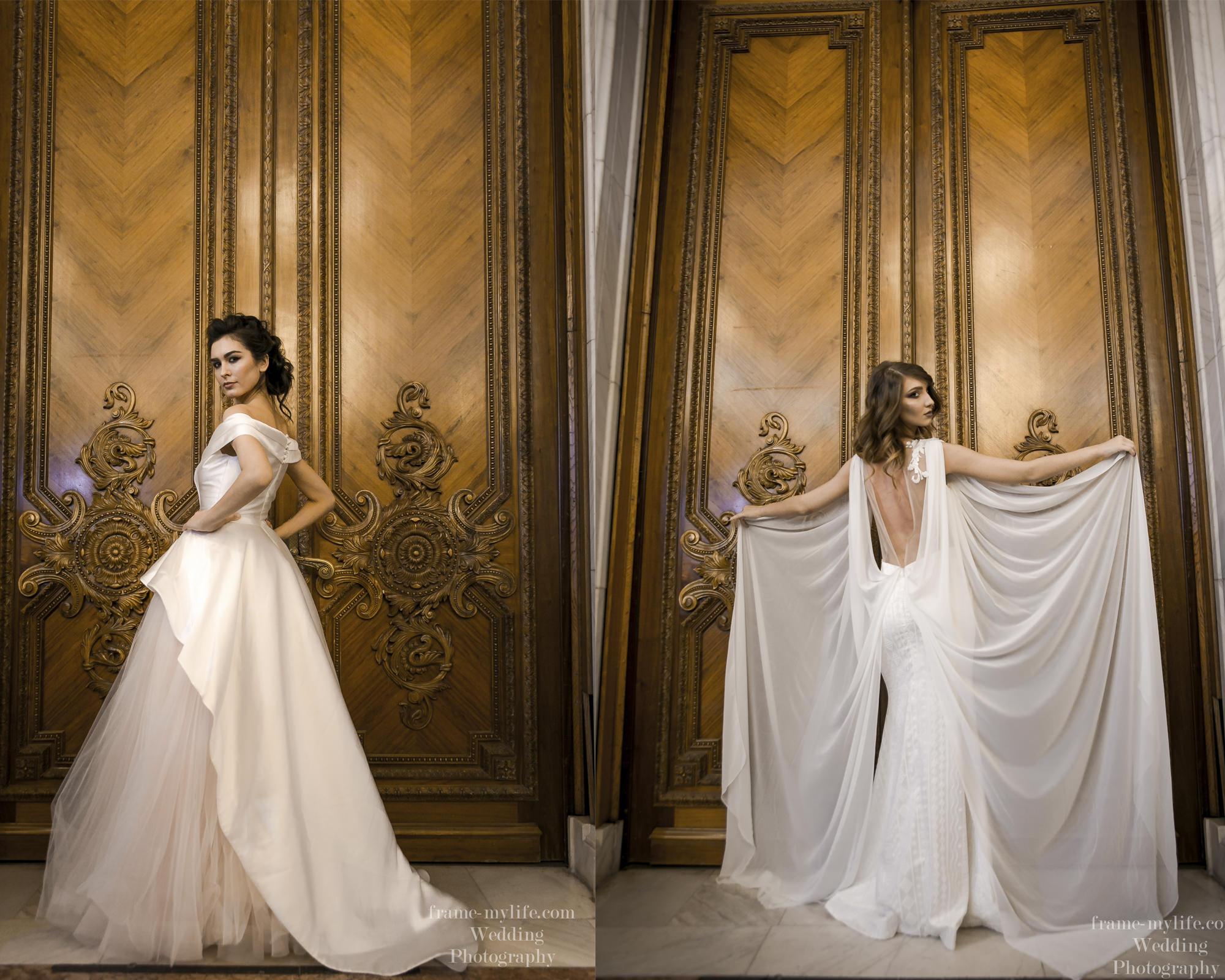 rochie de mireasa fashion by laina