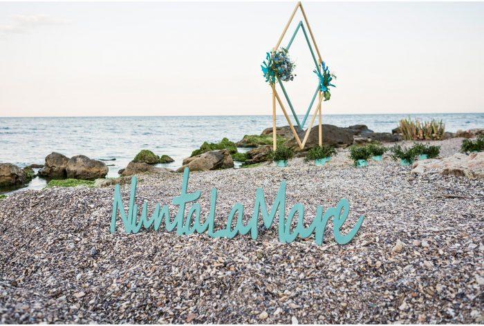 Nunta la mare - almira events