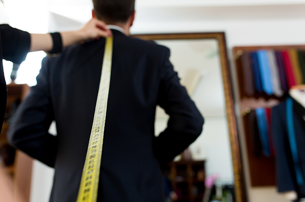 Costum mire made-to-measure