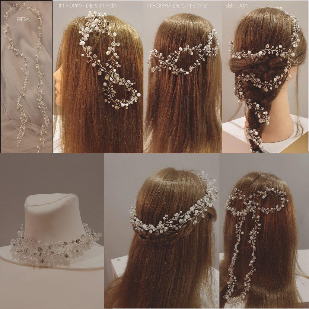accesoriu bridal maison gado