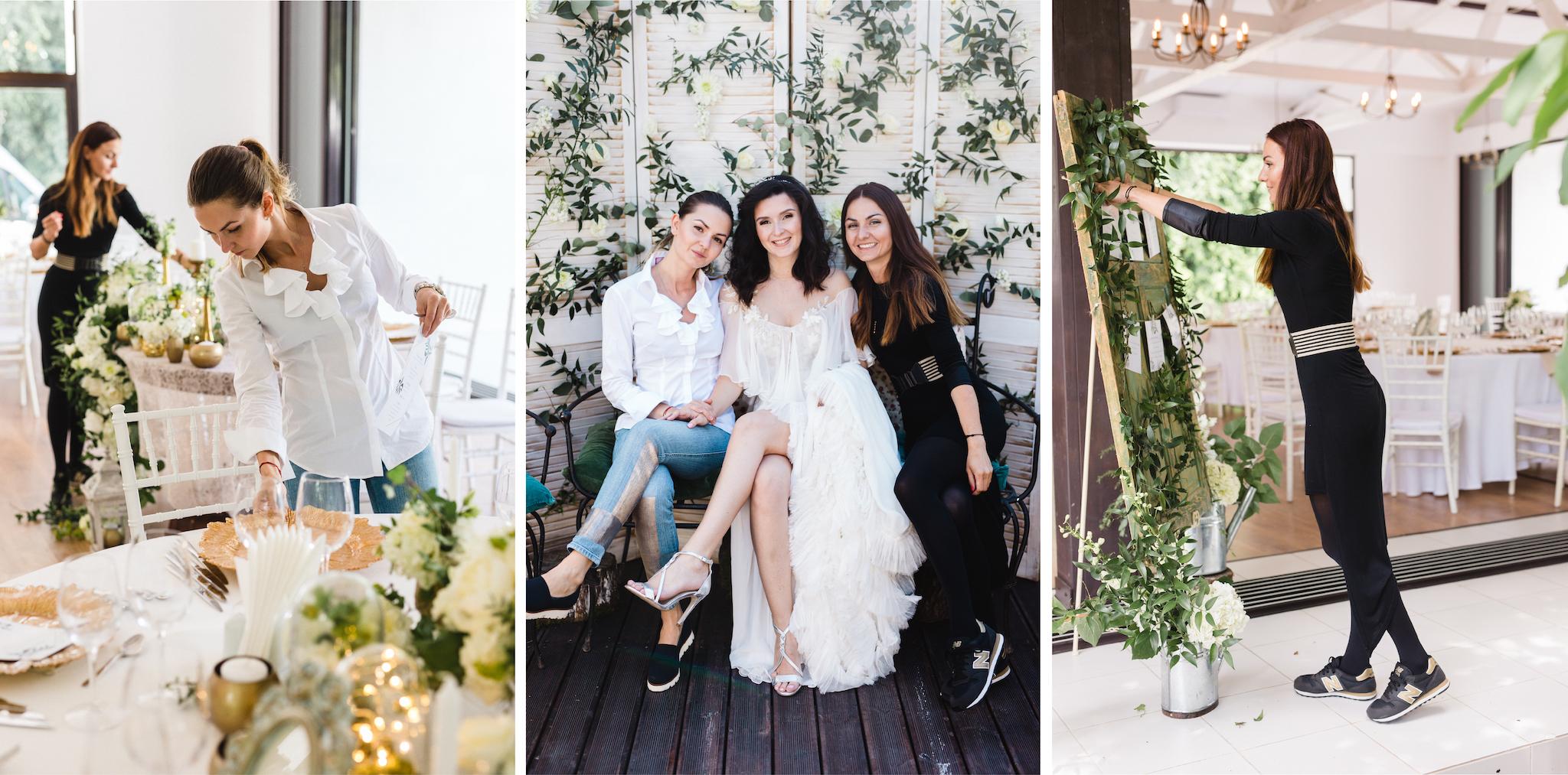 atributiile unui wedding planner