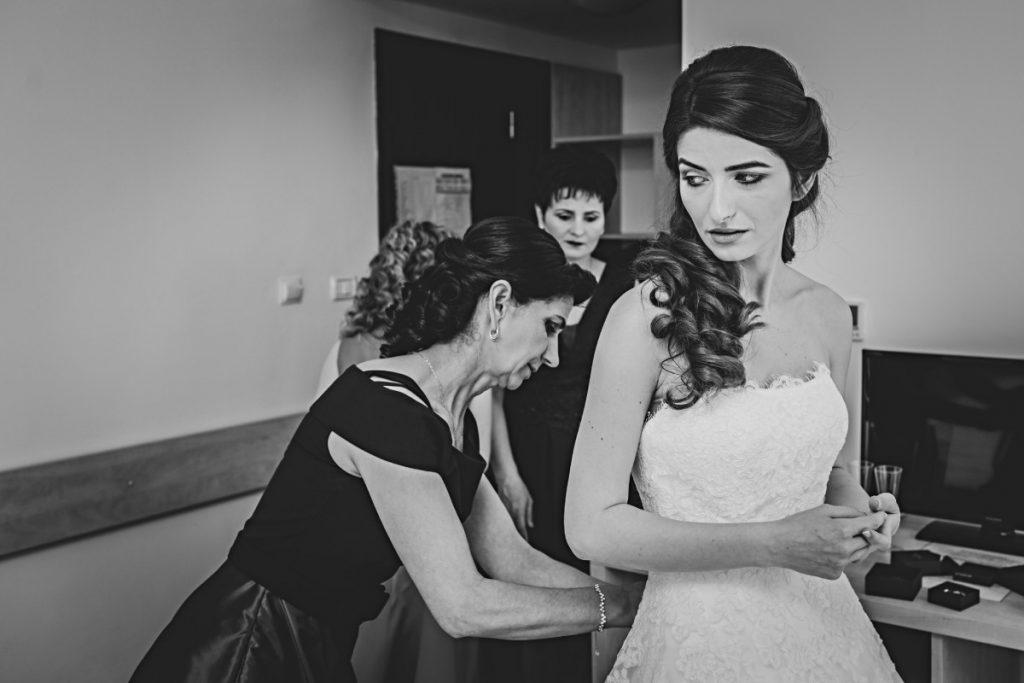 Mireasa și mama ei - sfaturi pentru mama miresei