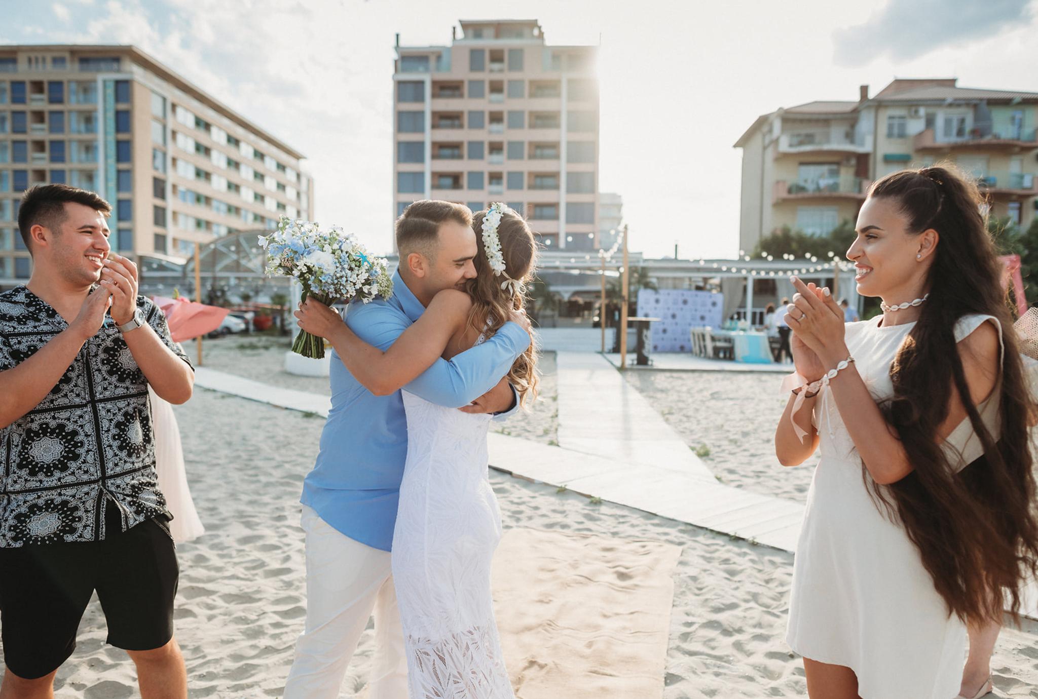 locatie nunta la mare in romania